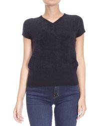 Emporio Armani - Sweater Woman - Lyst