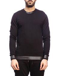 Frankie Morello - Sweater Men - Lyst