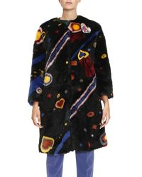 Iceberg - Coat Women - Lyst
