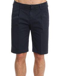Entre Amis - Bermuda Shorts Men - Lyst