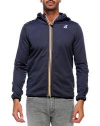 K-Way - Sweater Men - Lyst