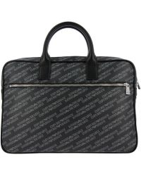 Emporio Armani - Bags Men - Lyst