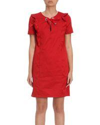 Twin Set - Dress Women - Lyst