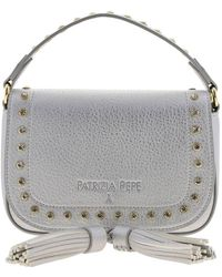 Patrizia Pepe - Mini Bag Shoulder Bag Women - Lyst