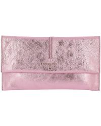 Patrizia Pepe - Clutch Shoulder Bag Women - Lyst