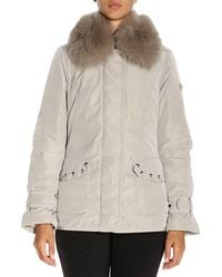 Peuterey - Jacket Women - Lyst