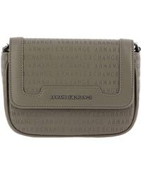 Armani Exchange - Handbag Women - Lyst
