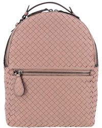 Bottega Veneta - Electre Intrecciato Backpack - Lyst