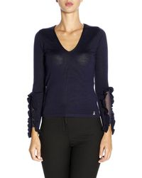 Patrizia Pepe - Sweater Women - Lyst