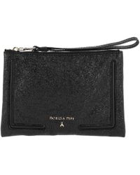 Patrizia Pepe - Clutch Shoulder Bag Women - Lyst