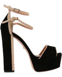Elisabetta Franchi - Shoes Women - Lyst