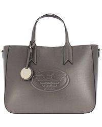 Emporio Armani - Handbag Shoulder Bag Women - Lyst