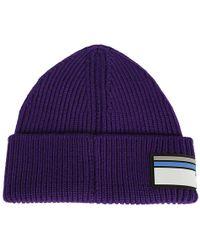 Prada - Hat Women - Lyst
