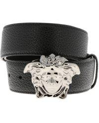 Versace - Belt Men - Lyst