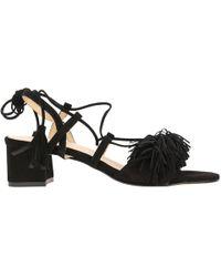 Rebecca Minkoff - Heeled Sandals Shoes Women - Lyst