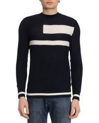 Emporio Armani - Sweater Men - Lyst