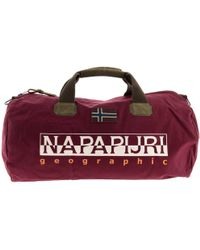 Napapijri - Bags Men - Lyst