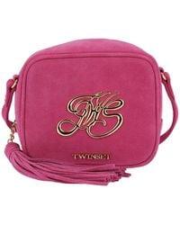 Twin Set - Mini Bag Shoulder Bag Women - Lyst