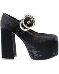 Miu Miu - Shoes Women - Lyst