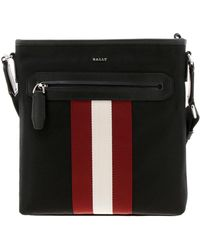 Bally - Shoulder Bag Bags Men - Lyst