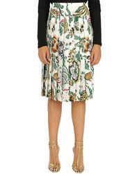 Tory Burch - Skirt Women - Lyst