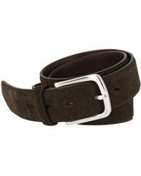 Brooksfield - Belt Men - Lyst
