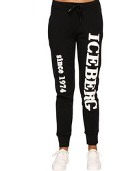 Iceberg - Trousers Women - Lyst