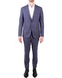Tagliatore - Suit Men - Lyst