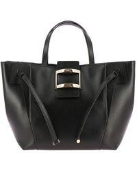 Roger Vivier - Handbag Shoulder Bag Women - Lyst