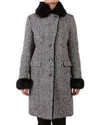 Patrizia Pepe - Coat Women - Lyst