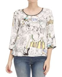Manila Grace | Sweater Woman | Lyst