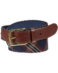 Brooks Brothers - Belts Man - Lyst