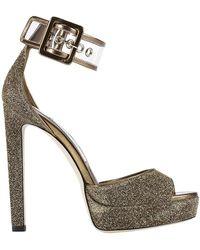 Jimmy Choo - Heeled Sandals Shoes Women - Lyst