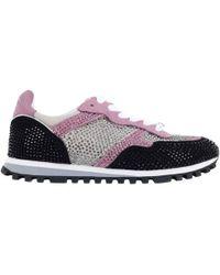 ed968ce1aa9 Liu Jo Shoes For Women in Black - Lyst