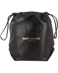 Saint Laurent - Shoulder Bag Women - Lyst