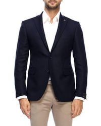 Tagliatore - Jacket Men - Lyst