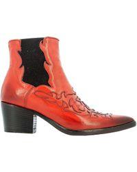 Alberto Fasciani Boots For Women