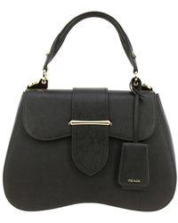 1006bb673ae1 Prada - Handbag Shoulder Bag Women - Lyst
