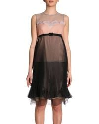 Prada - Dress Women - Lyst