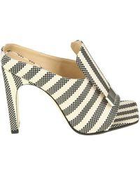 Sergio Rossi - Heeled Sandals Women - Lyst