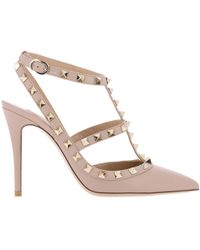 Valentino - Pumps Shoes Woman Valentino - Lyst