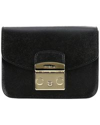 Furla | Mini Bag Shoulder Bag Women | Lyst