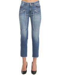 Jeckerson - Jeans Women - Lyst