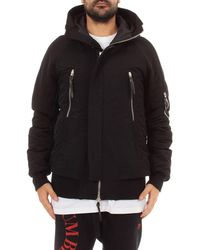 Boris Bidjan Saberi 11 - Jacket Men - Lyst