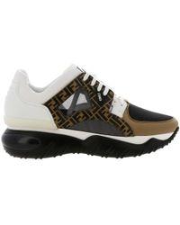 Fendi - Sneakers Shoes Men - Lyst