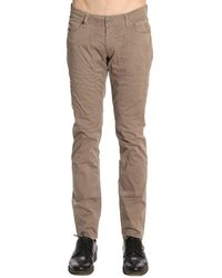 Jeckerson - Pants Men - Lyst