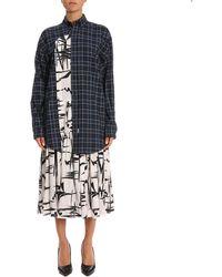 Balenciaga - Dress Women - Lyst