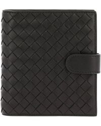 Bottega Veneta - Wallet Women - Lyst