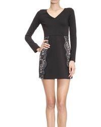 Patrizia Pepe - Dress Woman - Lyst