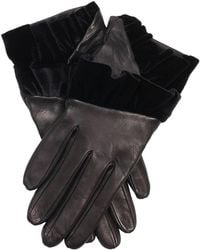 Armani - Gloves Women - Lyst